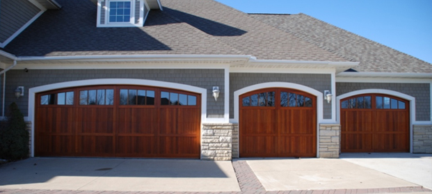 Choosing A Garage Door Style And Color Overhead Door Co
